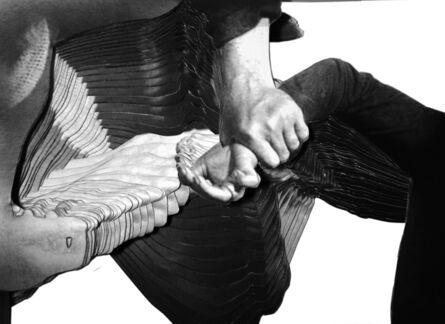 Karin Fisslthaler, 'Kristall (La Passion de Jeanne d'Arc/I)', 2014