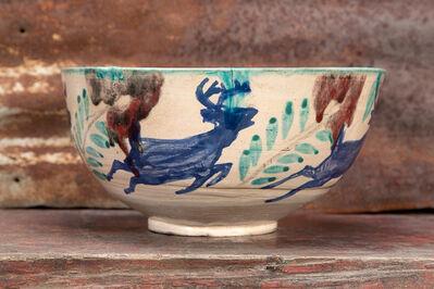 'animal bowl', 1940-1960