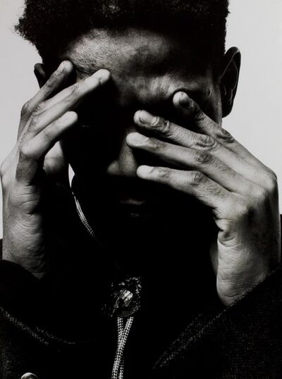Jean-Michel Basquiat, 'Untitled', 1988