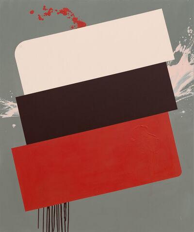 Henriette Grahnert, 'Keeping secrets 3', 2014