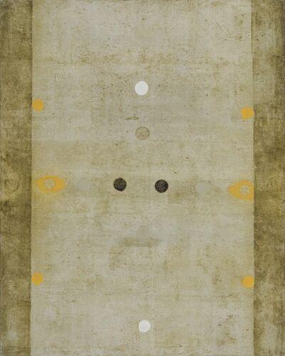 V. S. Gaitonde, 'Untitled', 1971