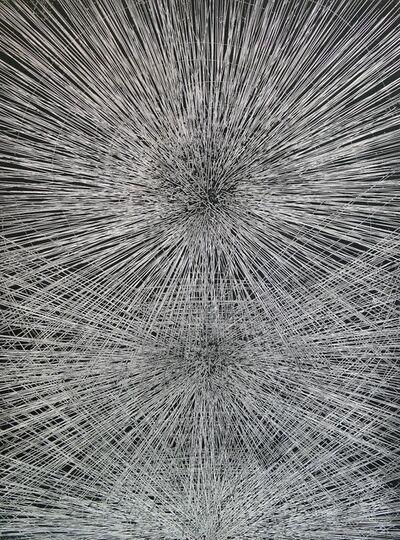 Mario Trejo, 'I Defy You', 2013