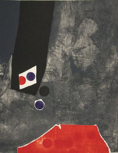 Antoni Clavé, 'Quatre Points', 1973