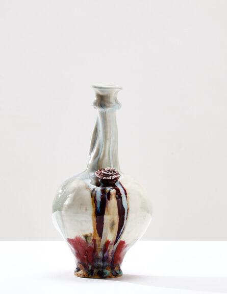 Gareth Mason, 'A Flower on her Shoulder', 2016