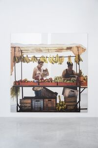 Michelangelo Pistoletto, 'Mercato', 2015
