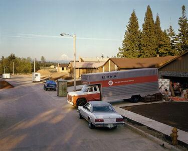 Joel Sternfeld, 'Gresham, Oregon, June 1979', 1979