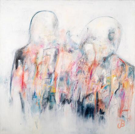 Jo-Ann Boback, 'An Enigma', 2021