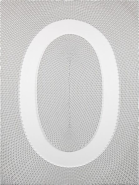 Mounir Fatmi, 'The Year Zero (07)', 2012