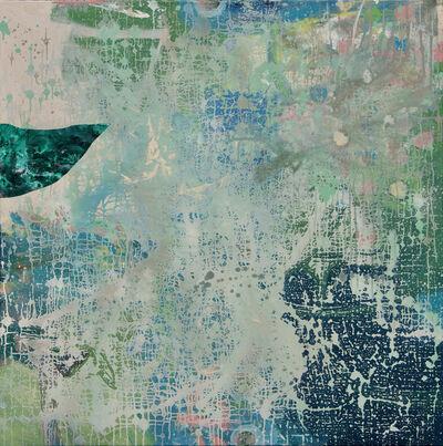 Brent Godfrey, 'Evaporation', 2021