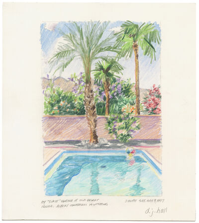 D.J. Hall, 'Untitled', 5, 3, 97