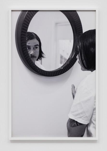 Catherine Opie, 'Mirror #1 (The Modernist)', 2016