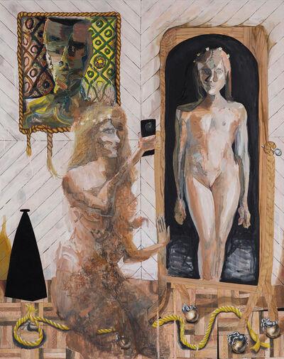 Elizabeth Malaska, 'Form and Void', 2017