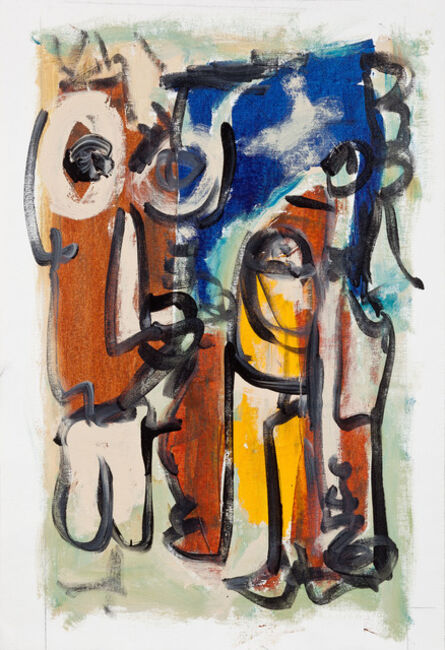 Claude Lawrence, 'Jubilation', 2013