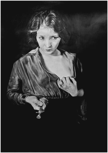 Nina Mae Fowler, 'Bessie', 2012