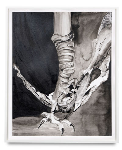 Ilana Savdie, 'La pata que te parió', 2021