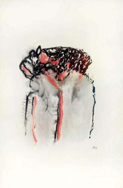 Henri Michaux, 'Composition', 1975