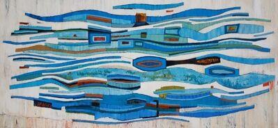 Chase Langford, 'Del Mar 5', 2012