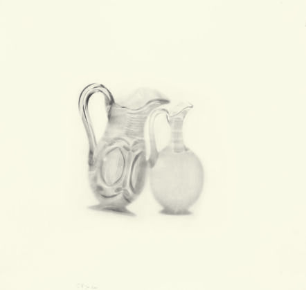 Cornelia Parker, 'Jugs (Water & Wine)', 2015
