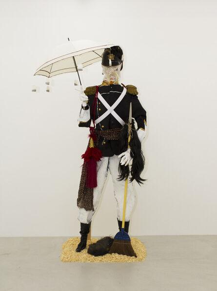 Andrew Gilbert, 'Officer of an Emperor Andrew's Elite Body Guard', 2013