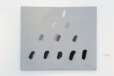 Osvaldo Romberg, 'Tonal Value', 1975