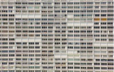 Jill Peters, 'Balconies', 2015