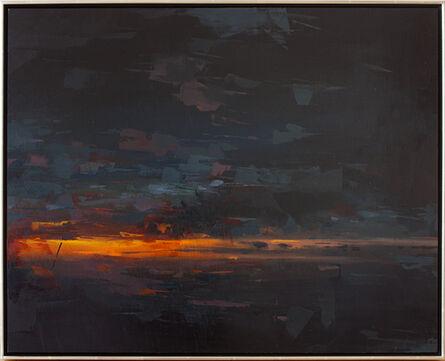 Kai Samuels-Davis, 'After the Sunset V', 2016