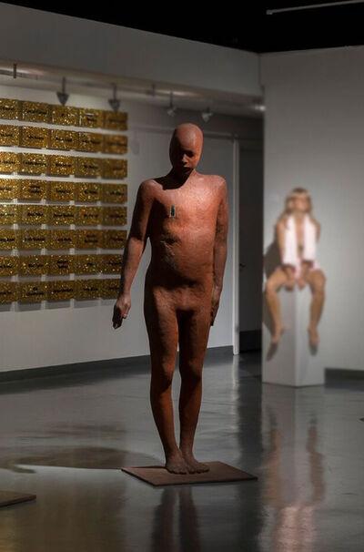 Steinunn Thorarinsdottir, 'Sense', 2014