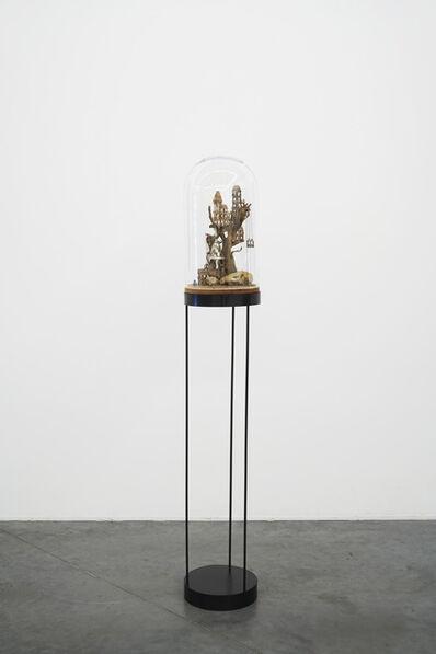 Rob Buelens, 'No more Nemeton', 2021