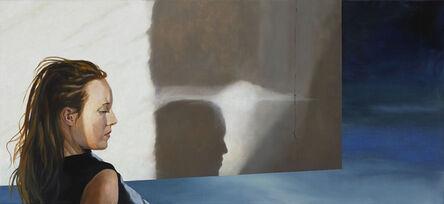 Martin Schnur, 'Placing Shadows #1', 2019