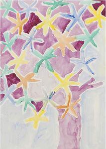 Miyuki Akiyama, 'Untitled Drawing 15', 2010