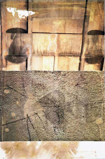 Robert Rauschenberg, 'Education', 1994