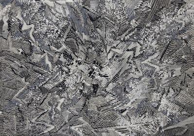Marcin Dudek, 'Heysel VII', 2021