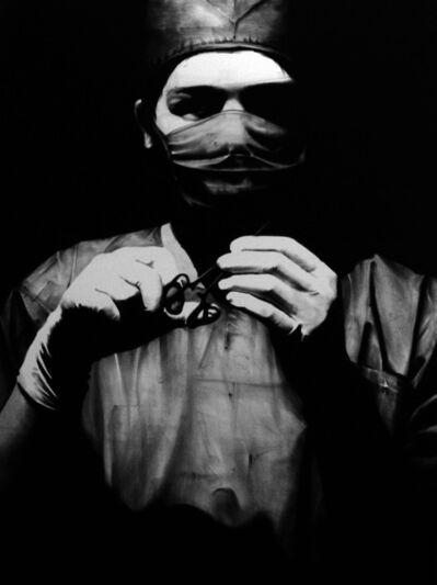 J. Ariadhitya Pramuhendra, 'Surgery Preparation For Luke's Body', 2013