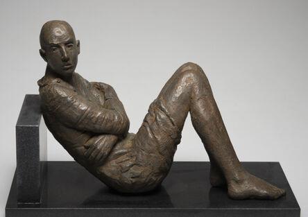 Hanneke Beaumont, 'Bronze  #115', 2012