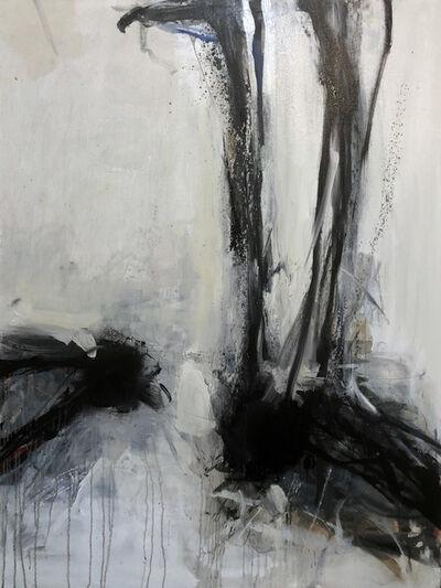 Tom Lieber, 'Small Blue Drop', 2020
