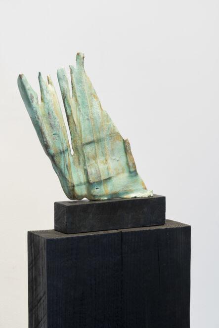 James Hillman, 'Hermes Trismegistus I', 2015