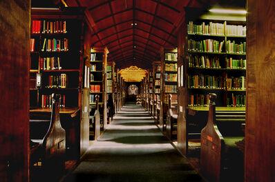 Tali Amitai-Tabib, 'Untitled, Libraries', 2006-2009