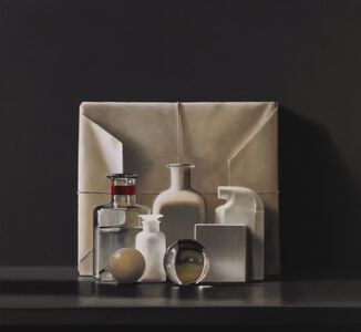 Guy Diehl, 'Still Life with Package', 2020