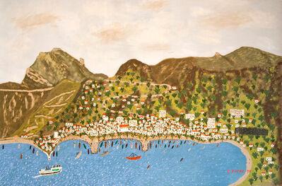 Giorgos Rigas, 'Marmari', 1978