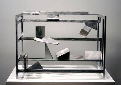Willard Boepple, ''Irish Corners'', 2007