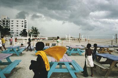 Alex Webb, 'Miami Beach, FL. USA. ', 1989