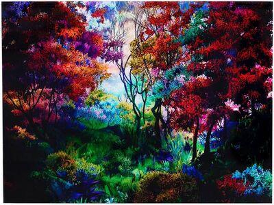 Jessica Lichtenstein, 'Forest For The Trees', 2020