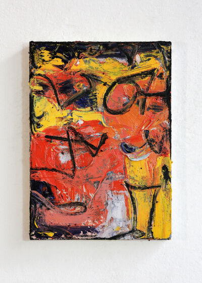 Michal Bohdankiewicz, 'I dream of Tanger often', 2017