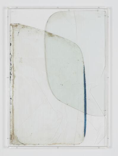 Anneke Eussen, 'Um sonst, für dich (1)', 2018