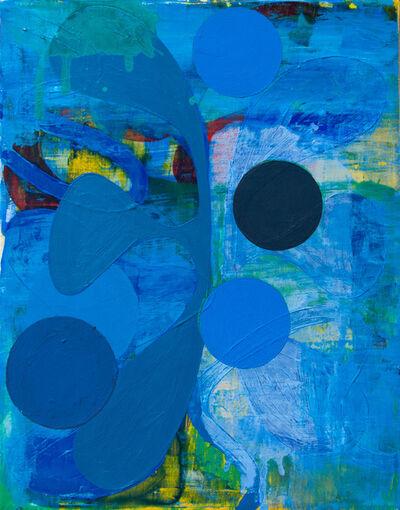 Charles Arnoldi, 'Untitled', 1994