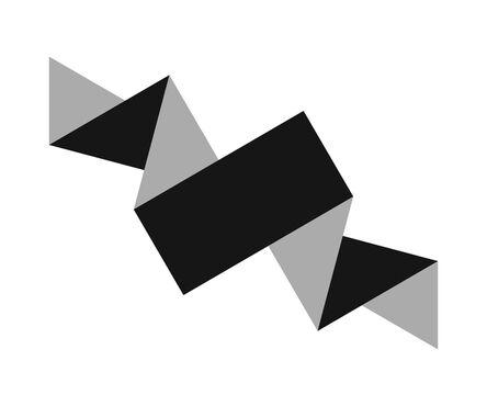 Gary Andrew Clarke, 'Geometric 1', 2020