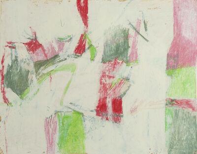Charlotte Park, 'Untitled', ca. 1967