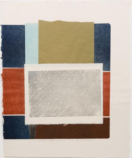 Ruth Eckstein, 'Kommos: The Inner Court ', 1977