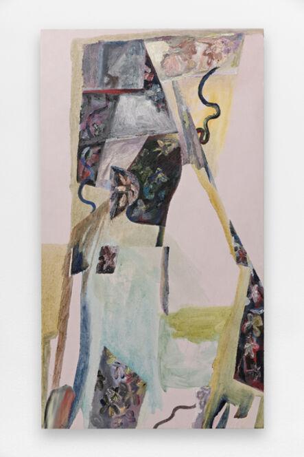 Rebecca Brewer, 'Vine Black', 2014