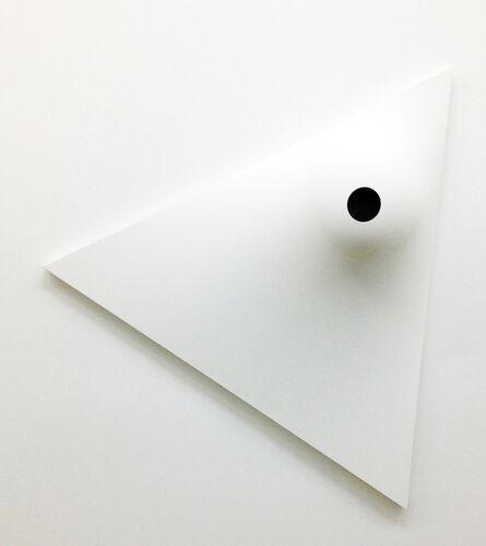 Norio Imai, 'White Ceremony - 60 Degrees', 1967-2013